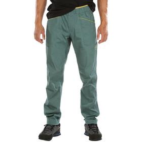 La Sportiva Pueblo Pants Men, pine/kiwi